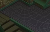 Epic-Haunted-Manor Spiderweb-Floor