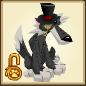 File:Big black wolf.png