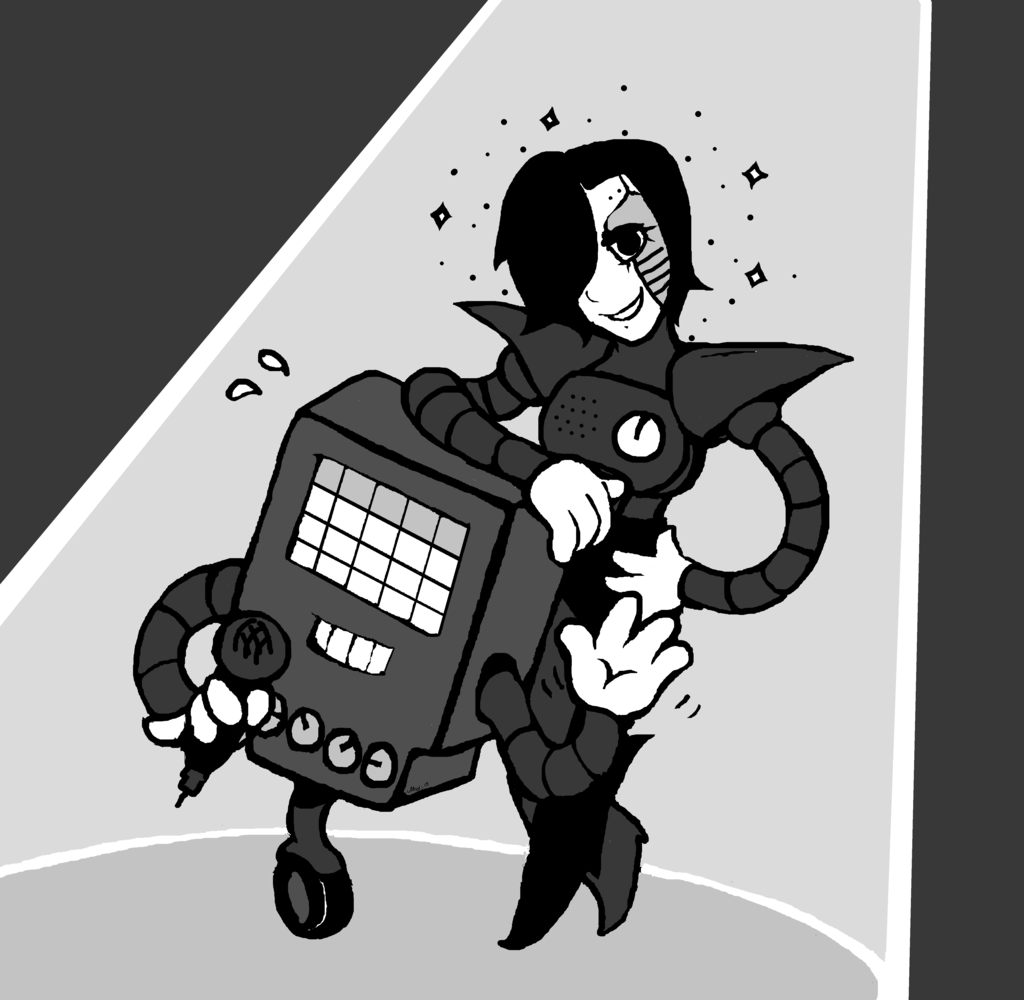 Image - More mettaton EX.png | Animal Jam Wiki | FANDOM powered by ...