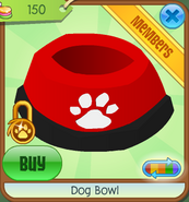 Dog Bowl 5
