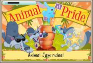 JAG Animal Jam Pride