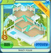 Diamond Den Beach House