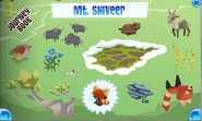 Journey-Book Mt.Shiveer Completed