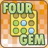 Four Gems Icon