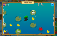 Ducky-Dash Custom-Pet