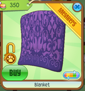 Blanket 6
