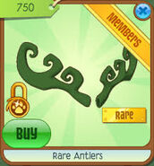 Antlers (9)