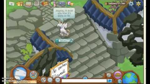 Animal Jam - Furby Art Gallery! Donations wanted-0