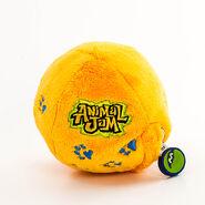 Tiger Plush (ball)-600x600