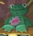 Wild-Explorers-Tent Camis-Frog