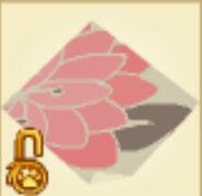Flower-Carpet Item