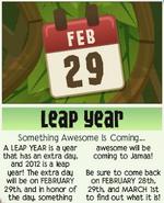 Jamaa-Journal Vol-054 Leap-Year
