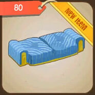 Shop-Beta Striped-Couch