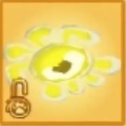 Item Phantom-Rug Yellow
