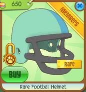 Shop Rare-Football-Helmet