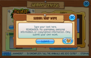 Jammer-Central Submit-Your-Work