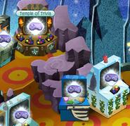 Sol-Arcade Temple-of-Trivia