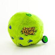Croc Plush (ball)-600x600