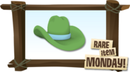 Rare-Item-Monday-Cowboy-Hat