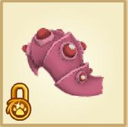Item Elf-Tail-Armor Pink