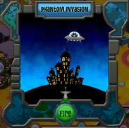 Gamplay of Phantom Invasion