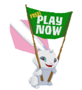 Bunny Art Play-Now