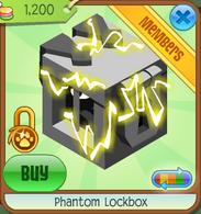 Phantom Lockbox 3