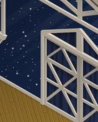 Ol-Barn Starry-Walls