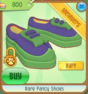 Shop Rare-Fancy-Shoes