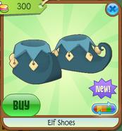Elf Shoes 3