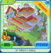 Sir Gilberts Palace
