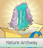 Monthly-Member-Gift Nature-Archway Flowers crop