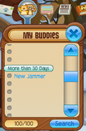 My-Buddies New-Jammer-Forever