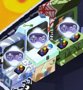 Sol Arcade Overflow