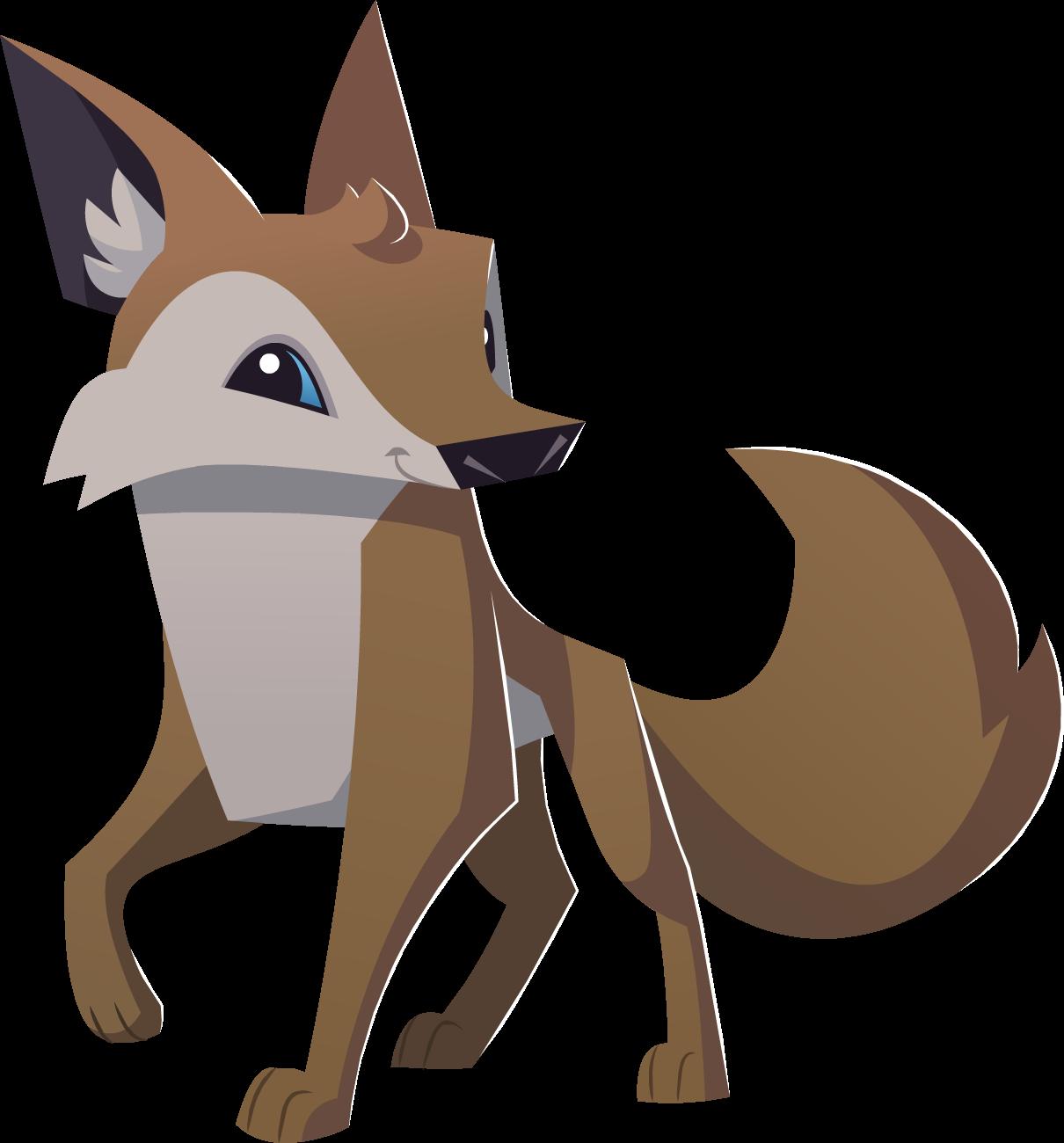 Coyote Animal Jam Wiki Fandom Powered By Wikia