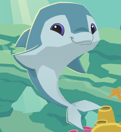 Dolphin animal jam wiki fandom powered by wikia - How to get a bat on animal jam ...