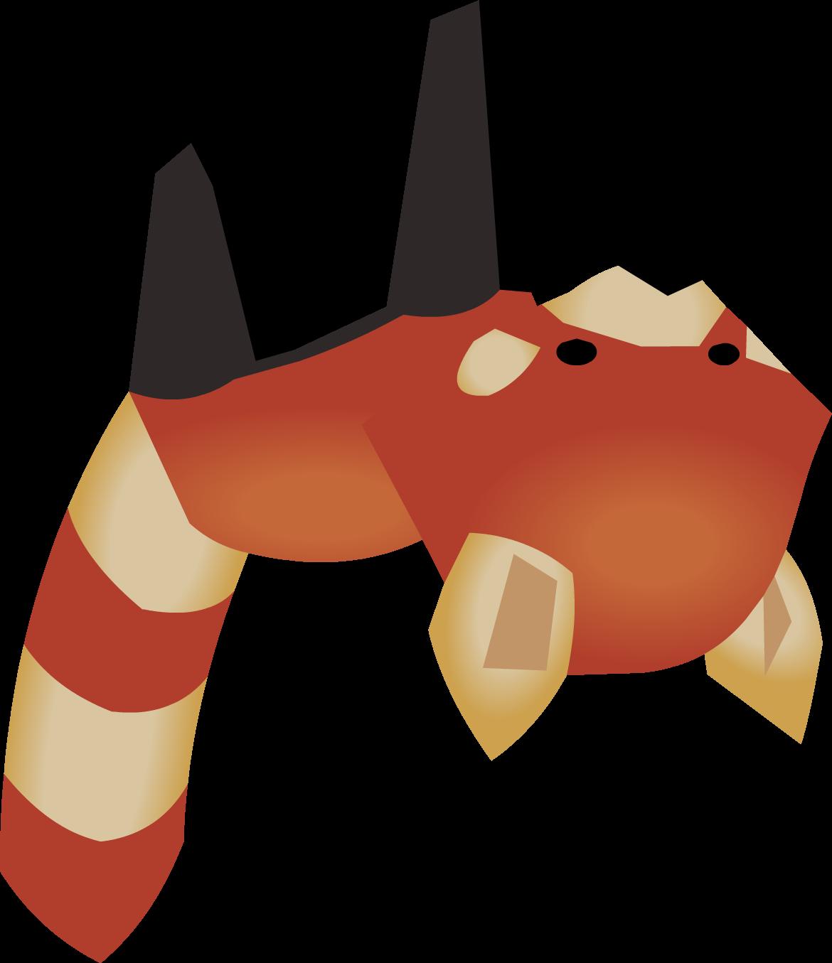 Image - Red panda transparent.png   Animal Jam Wiki ...