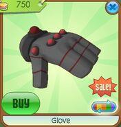 Nr glove7