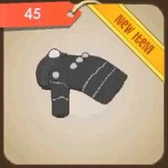 Shop-Beta Glove