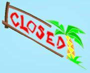 Den Open-Sign Closed