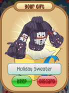 Holiday Sweater 5