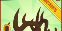Epic Antlers