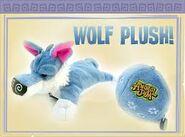Daily-Explorer Wolf-Sidekix