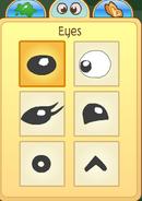 Hamstereyes