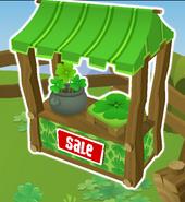 Lucky-Party Den-Item-Shop-Booth