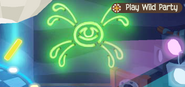 Play-Wild-Party Neon-Phantom Glowstick