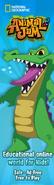 Croc ad 2012