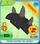 Three Horned Tail Armor black
