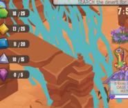 Forgotten-Desert Glitch-Kelp