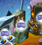 Sol Arcade Super Sort